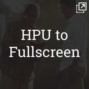 Select Media HPU to Fullscreen thumbnail